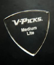 V-Pick Lite Medium Pointed